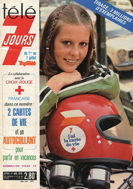 Canalblog Revue Télé 7 Jours 944 Goldorak 19780703 01