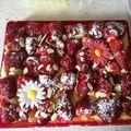 Mes tartes aux fraises