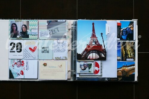 {project life 2014} - Semaine 20