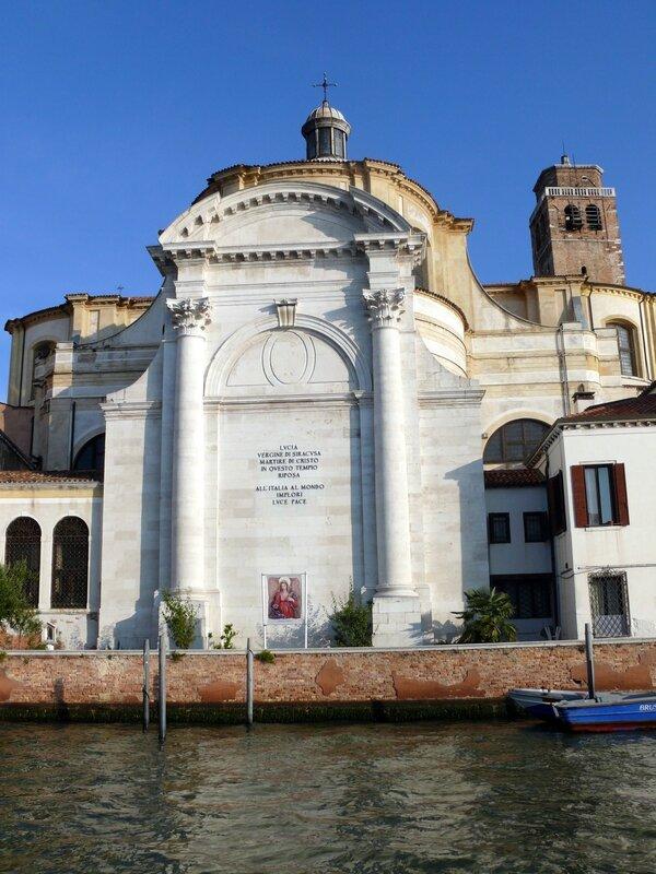 13 09 13 (Venise - Cannaregio _ chiesa S