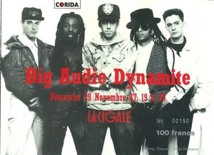 1987_11_BAD_La_Cigale_Billet