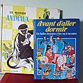Une femme se penche sur son passé / #4 mes livres préférés de quand j'étais petite