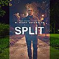Sortie cinema : split