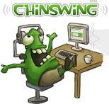 chinswing