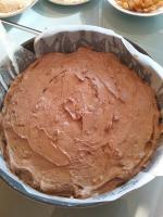Gros gâteau aux pommes 092