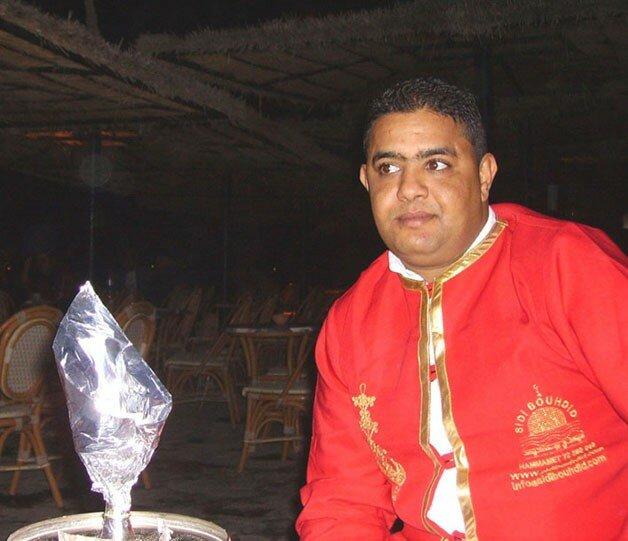 Walid du Sidi Bouhadid