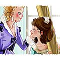 Tome 3 princesse elisabeth !
