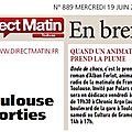 Onde... direct matin