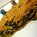 cookies geant feve matriochka picard