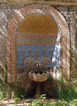 Fontaine_Egyptienne