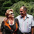Bourbach-le-haut: 60 ans de diamant pour alice et albert wieser