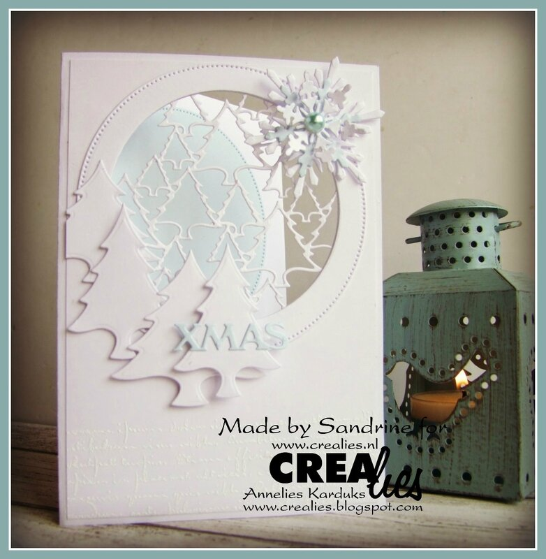 Sandrine VACHON crealies oct 2016