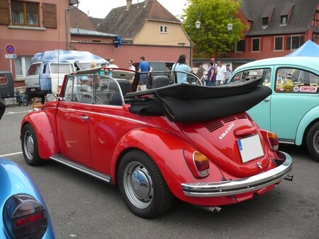 volkswagen coccinelle vw 1302 cabriolet vroom vroom. Black Bedroom Furniture Sets. Home Design Ideas
