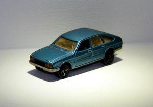 Simca 1308 de chez Majorette (ref 240) 01