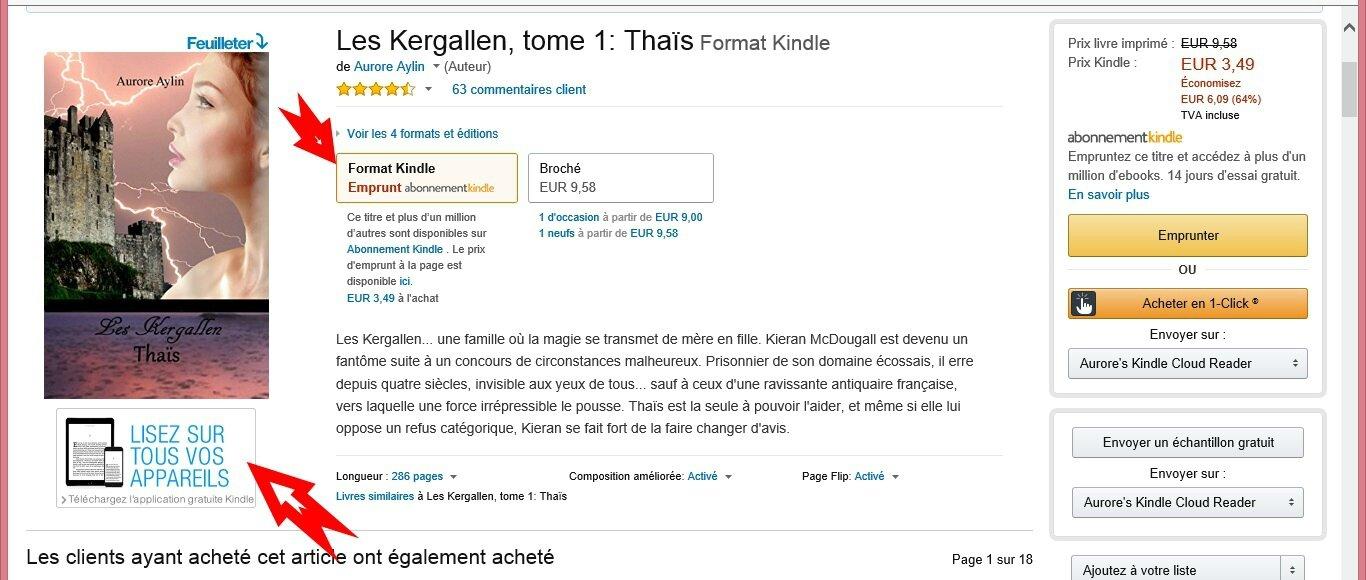 Où trouver Les Kergallen ?