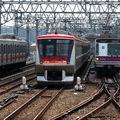 Tôkyû 6000 series, oimachi line