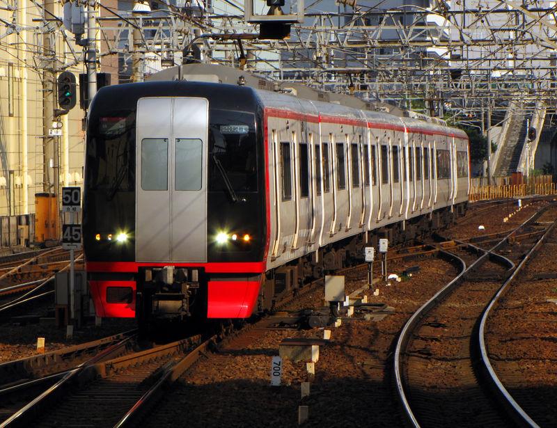 Meitetsu 2200, Kanayama