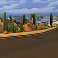 2 - oasis springs, les familles