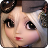 Lucy – Pullip Eos