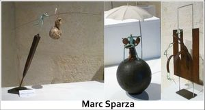 Marc Sparza
