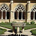 Le Jardin du Cloître