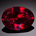 Collector gamstone: cuprite - 24.49 ct