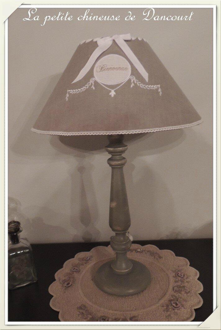 lampe shabby : Toutes les photos sur lampe shabby - La petite ...