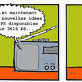Georges , les propositions pour 2012 du ps