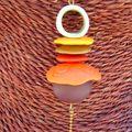 collier ronna pop