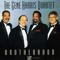 Gene Harris Quartet - 1992 - Brotherhood (Concord Jazz)