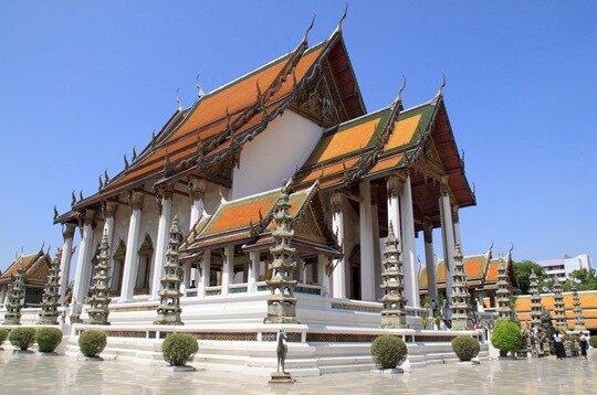 Bangkok day3-14
