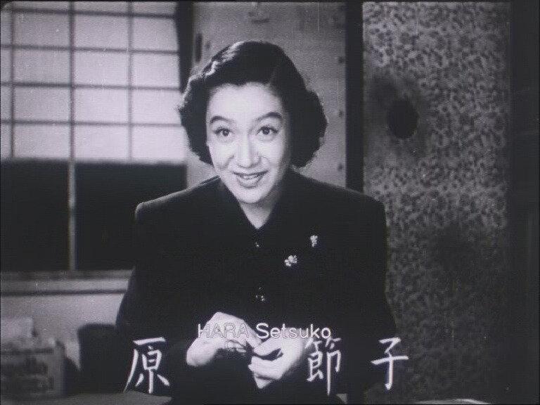 Film Japon Ozu Ete Precoce 00hr 00min 28sec