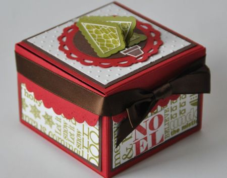 BOITE A CHOCOLAT 2