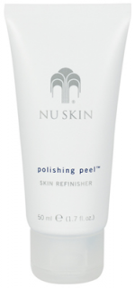 polishing peel Nuskin