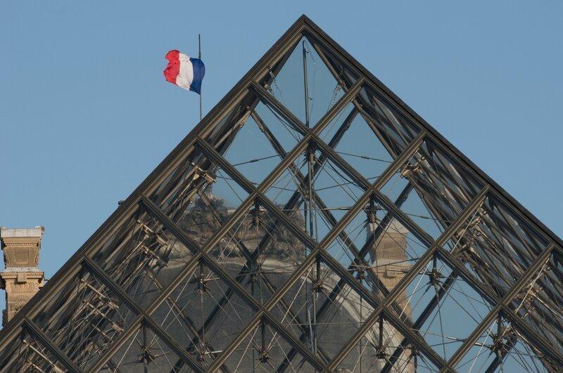La pyramide républicaine !