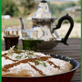 Leçon de cuisine marocaine