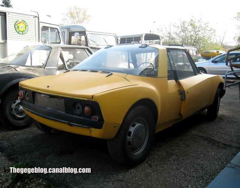 Matra 530 LX (1970-1973) 02