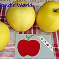 Atc fruit
