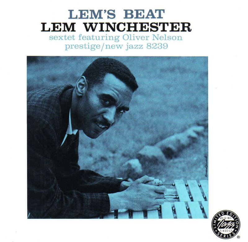 Lem Winchester Benny Golson Winchester Special