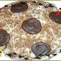 Gâteau du reveillon