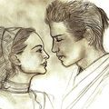 padme and anakin