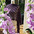 Jolies fleurs que voilà !