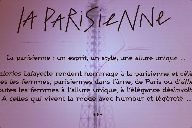 La_parisienne