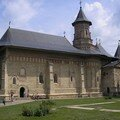 Moldavia and Bucovina Monasteries