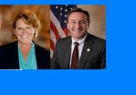 Heitkamp vs Berg in North Dakota
