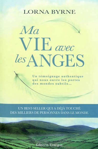 23-ma vie avec les anges