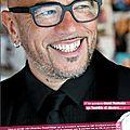 Pascal obispo dans le magazine