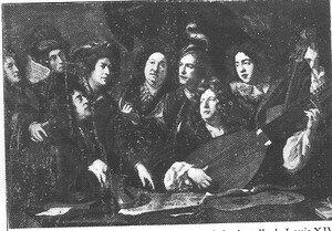 musiciens_et_chanteurs_de_la_chapelle_du_roi
