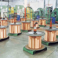 Le cuivre, trop cher, remplacé par l'aluminium dans certaines applications