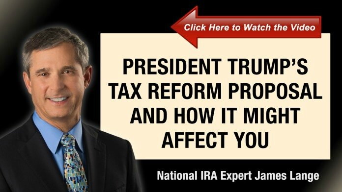 Trump's tax reform impact